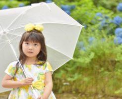 雨の日の過ごし方 小学生