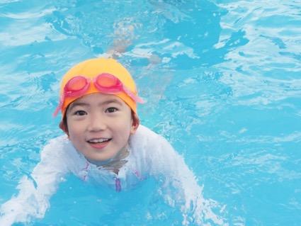 水泳帽 100均 子供 ダイソー