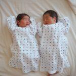 双子育児の寝かしつけ!ワンオペなら一周回って放置がおすすめ