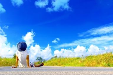 夏休み 旅行 行かない
