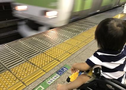 花火大会 ベビーカー