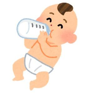 乳児用液体ミルク 外出先 温め方
