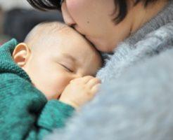 赤ちゃん 寝かしつけ 抱っこしない ダメ