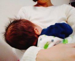 授乳 母乳 にんにく 寝ない