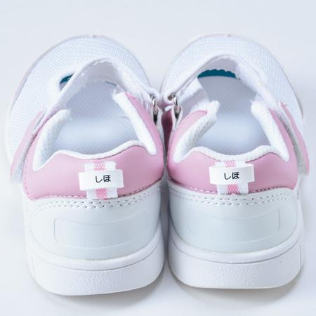 保育園 靴 名前 どこに書く 幼稚園 子供 名前つけ 100均 中敷き かかと シール マスキングテープ 外靴に貼る 名前シール ネームタグ