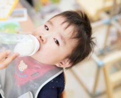 粉ミルク 液体ミルク 違い 比較 味 値段 価格差 栄養