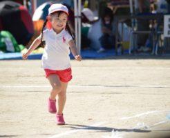 1歳児 運動会 親子競技 子どものみ 保育園