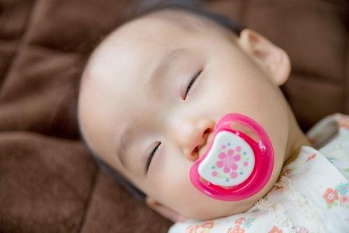 1歳 昼寝しない イライラ
