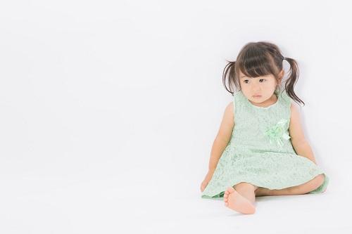 3歳 昼寝しない イライラ