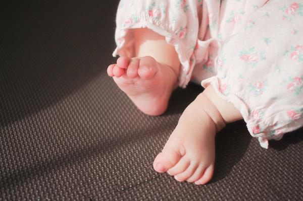 赤ちゃん 室温 夏 7月 8月 9月