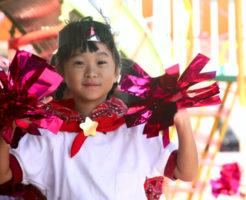 年長 運動会 5歳児 遊戯 保育園